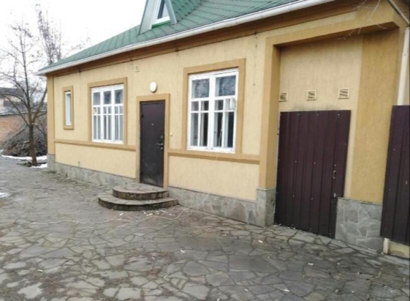 Купить Дом, Чугуев, Харьковская область