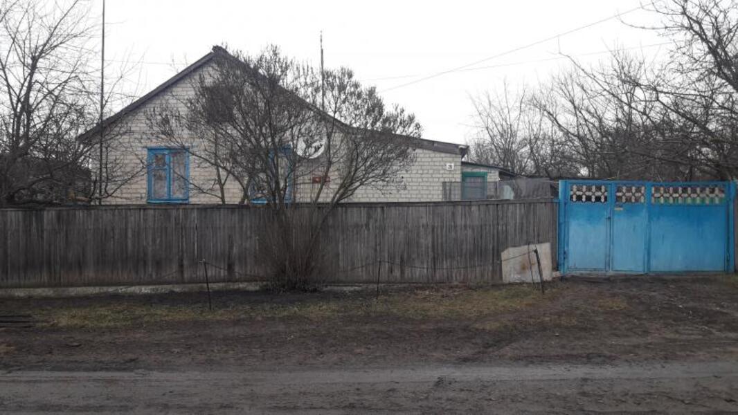 Купить Дом, Каменка, Харьковская область