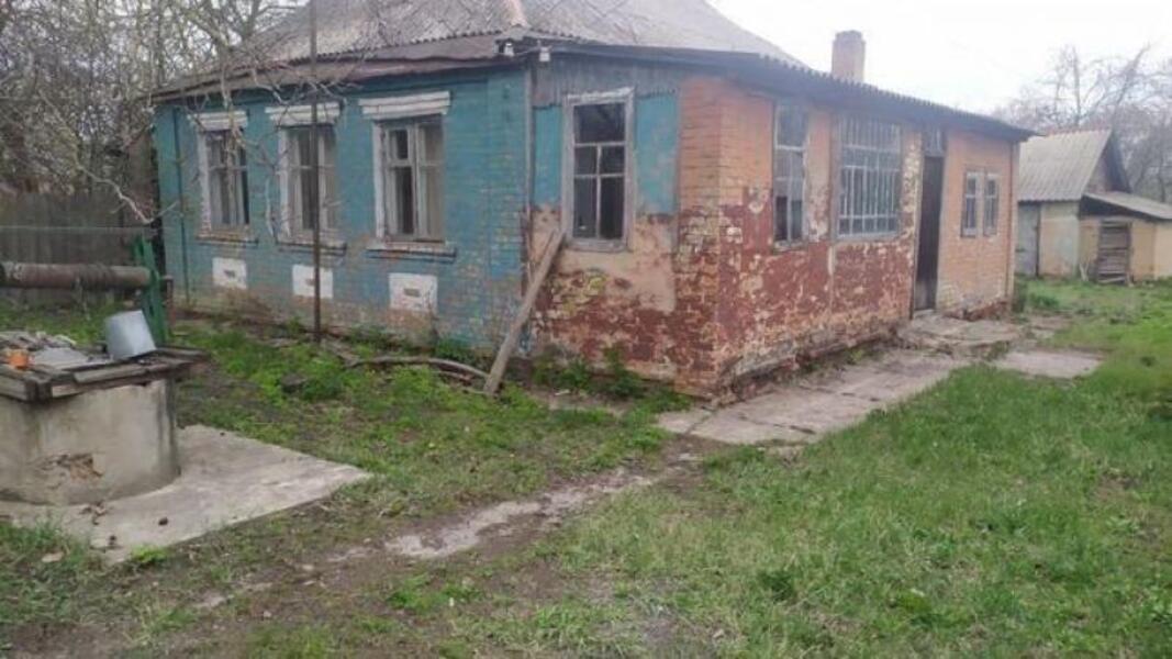 Дом, 6-комн., Высокополье, Валковский район