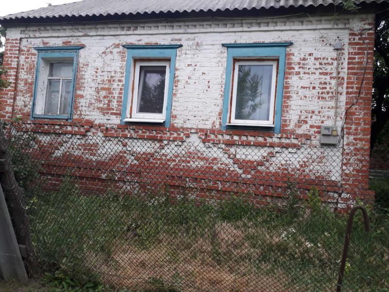 Купить Дом, Старая Гнилица, Харьковская область