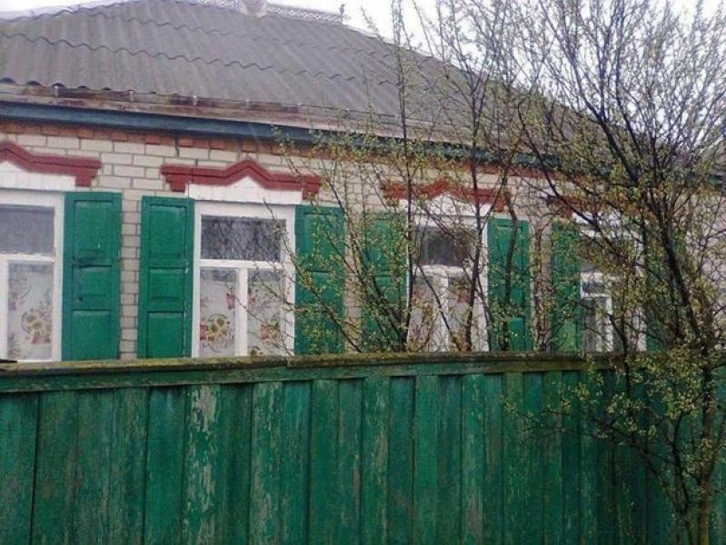 Купить Дом, Введенка, Харьковская область