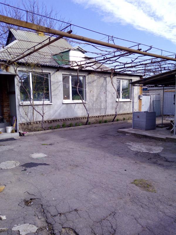 Дом, 4-комн., Манченки, Харьковский район