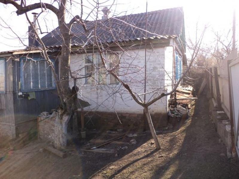 Дом, 2-комн., Яковенково , Балаклейский район