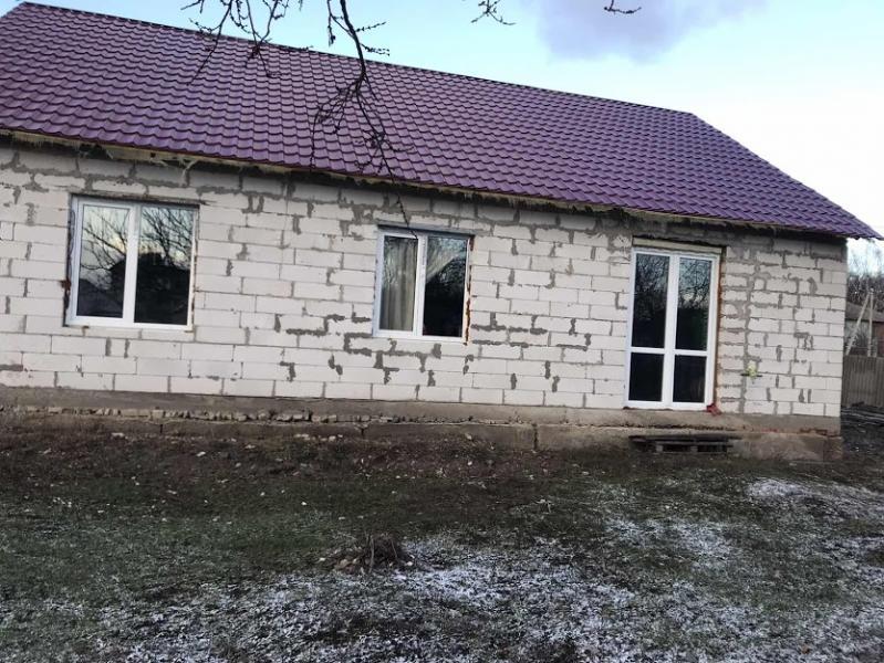 Купить Дом, Докучаевское(Коммунист), Харьковская область