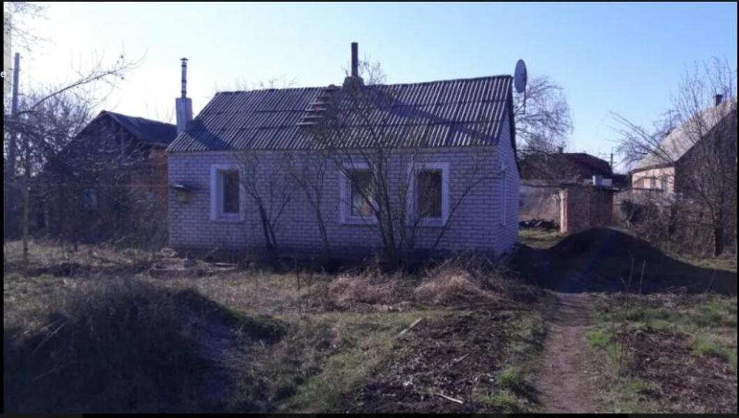 Купить Дом, Водяное (Харьк.), Харьковская область