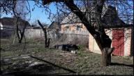 Дом, Водяное (Харьк.), Харьковская область
