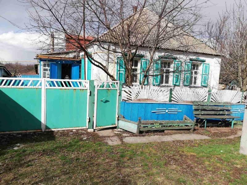 Купить Дом, Василенково, Харьковская область