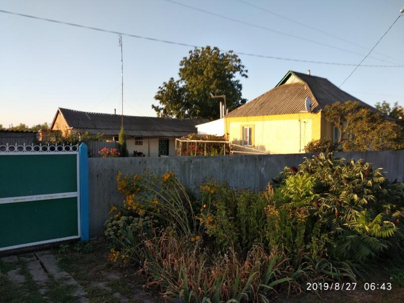 Купить Дом, Краснокутск, Харьковская область