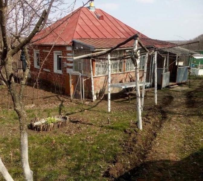 Дом, 2-комн., Богодухов, Богодуховский район