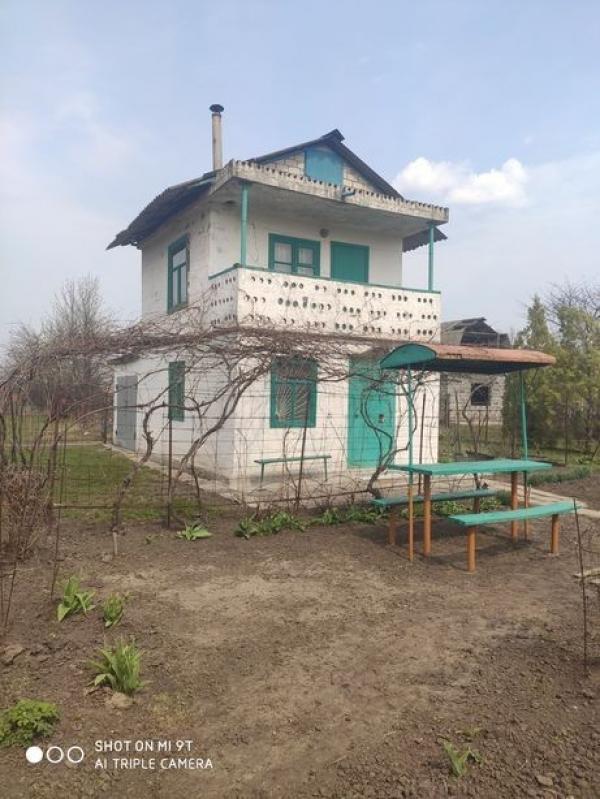 Дача, 1-комн., Андреевка, Балаклейский район