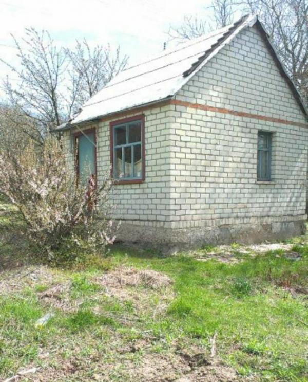 Дача, 1-комн., Подворки, Дергачевский район