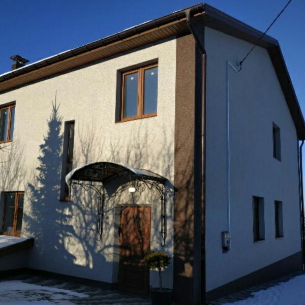 Дом, 4-комн., Бабаи, Харьковский район