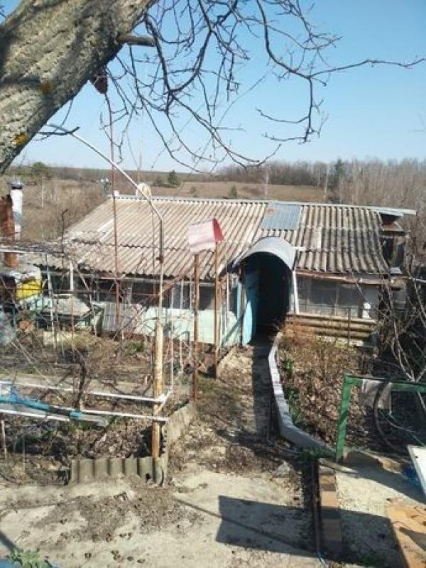 Дача, 3-комн., Шестаково , Волчанский район