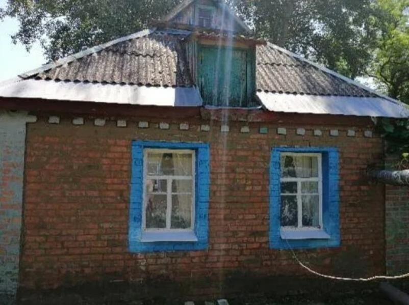 Купить Дом, Староверовка, Харьковская область