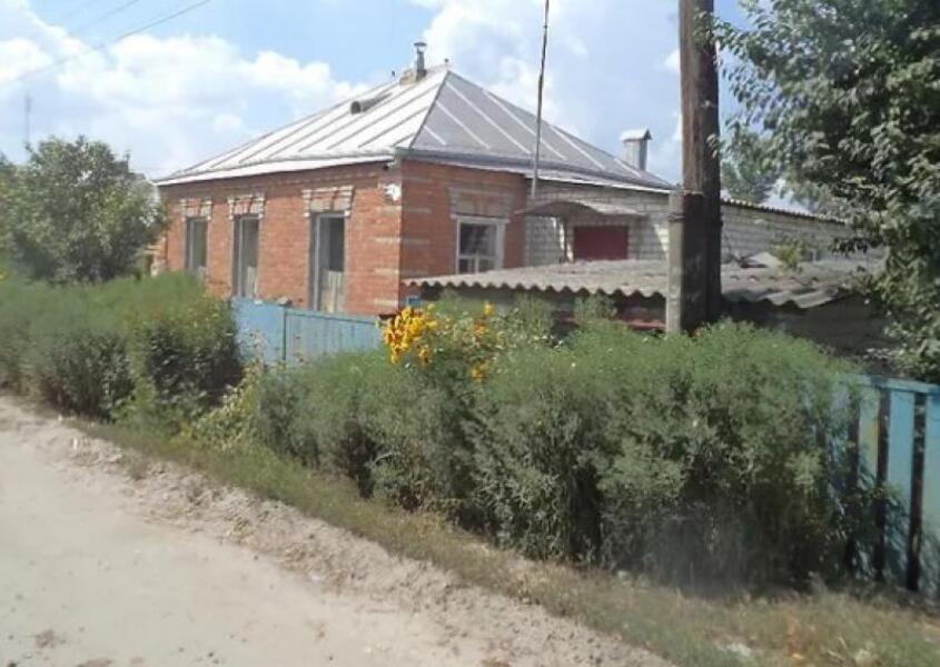 Купить Дом, Васищево, Харьковская область