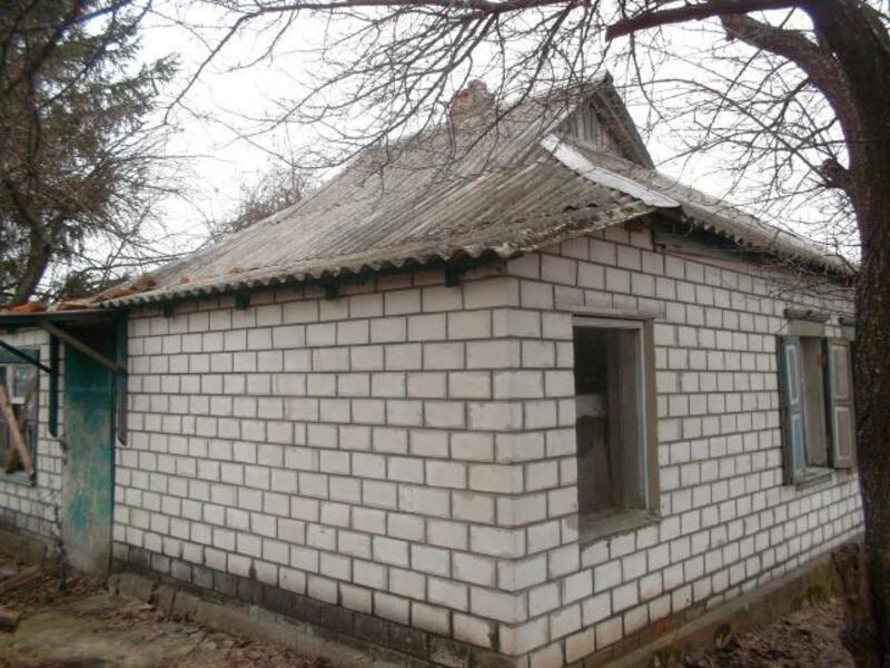 Дом, Змиев, Харьковская область (68697 1)