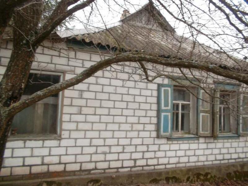 Дом, Змиев, Харьковская область (68697 2)