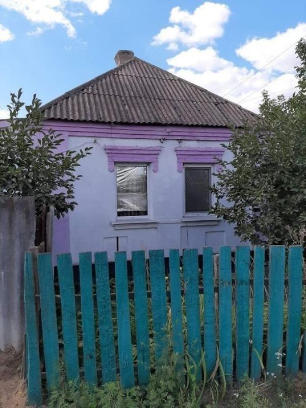 Дом, 4-комн., Белый Колодезь , Волчанский район
