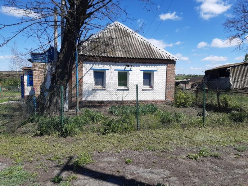 Дом, 3-комн., Веселое (Балаклея), Балаклейский район