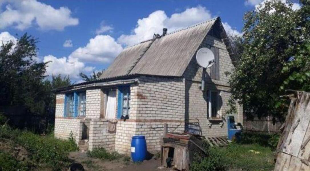 Дом, 1-комн., Старый Мерчик, Валковский район