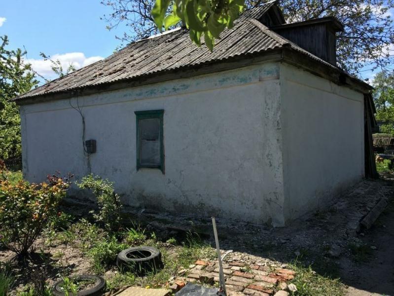 Дом, 3-комн., Близнюки, Близнюковский район