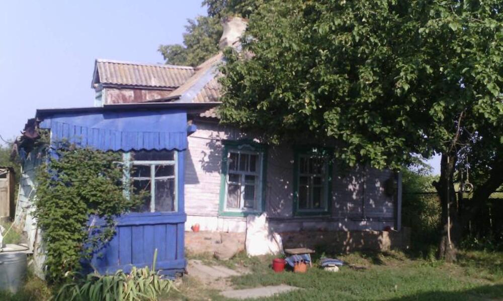Дом, 3-комн., Новая Водолага, Нововодолажский район
