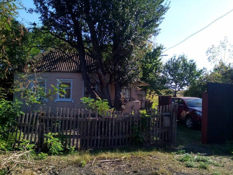 Купить Дом, Базалиевка, Харьковская область