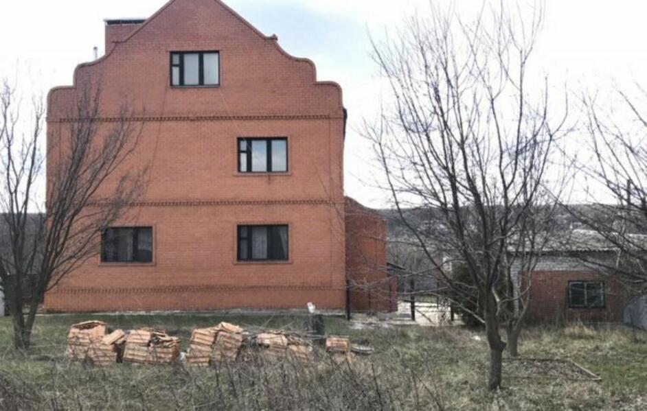 Купить Дом, Липцы, Харьковская область