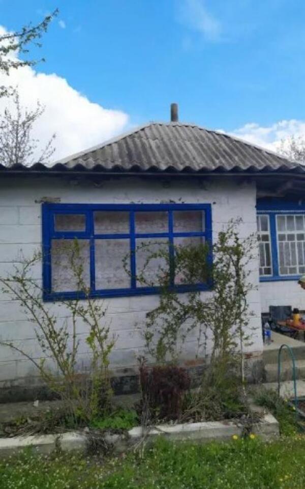 Дача, 2-комн., Геевка, Змиевской район