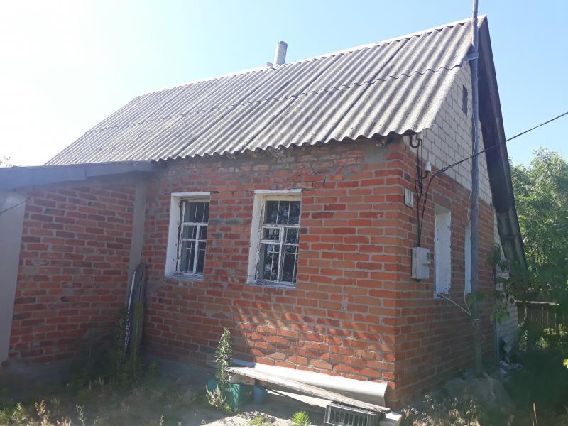 Дом, 1-комн., Чемужовка, Змиевской район