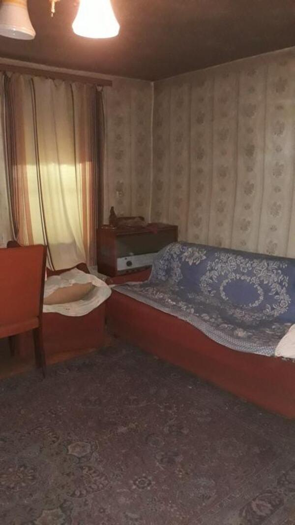 Дом, 4-комн., Гениевка, Змиевской район