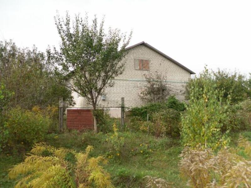 Дом, Вильча, Харьковская область (69425 5)