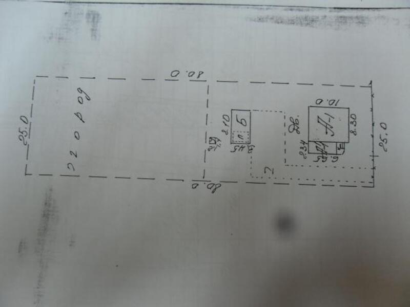 дом, 3 комн, Харьковская область, Волчанский район, Вильча, Волчанское направление (69425 2)