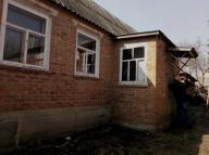 Дом, Борки(Змиев), Харьковская область