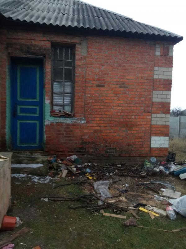 Купить Дом на 2 входа, Солоницевка, Харьковская область