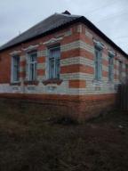 Дом на 2 входа, Солоницевка, Харьковская область