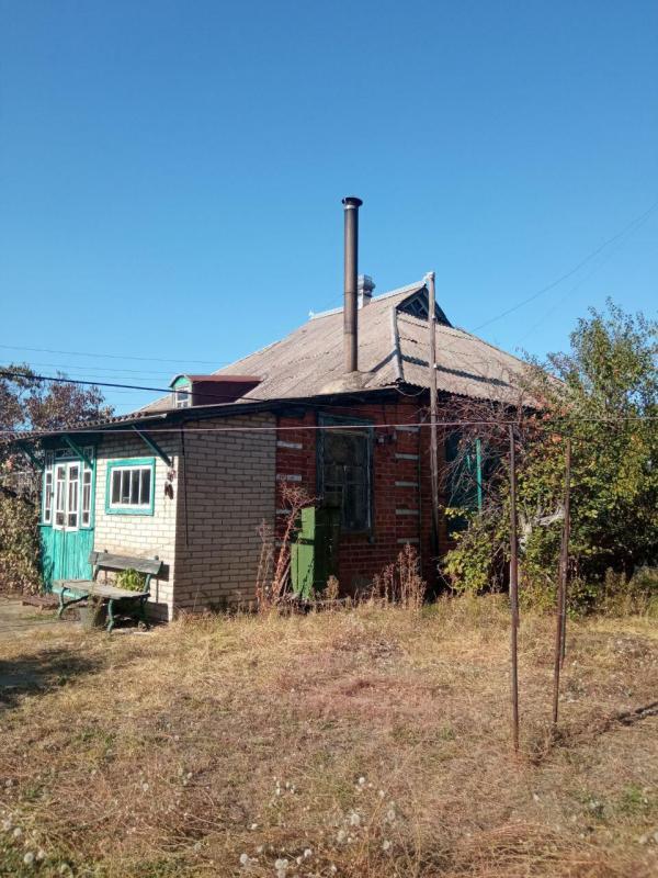 Купить Дом, Камплица, Харьковская область