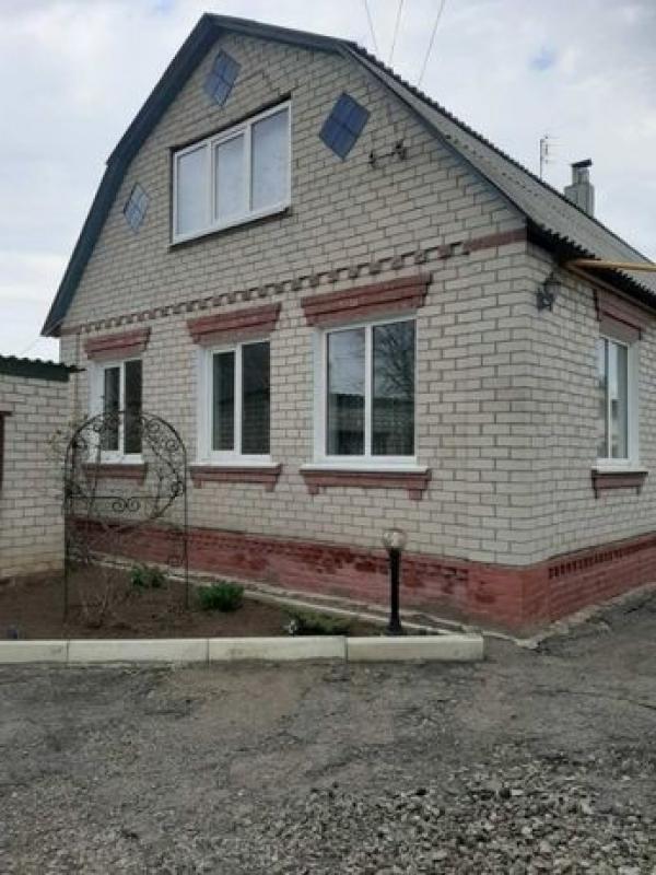 Купить Дом, Люботин, Харьковская область