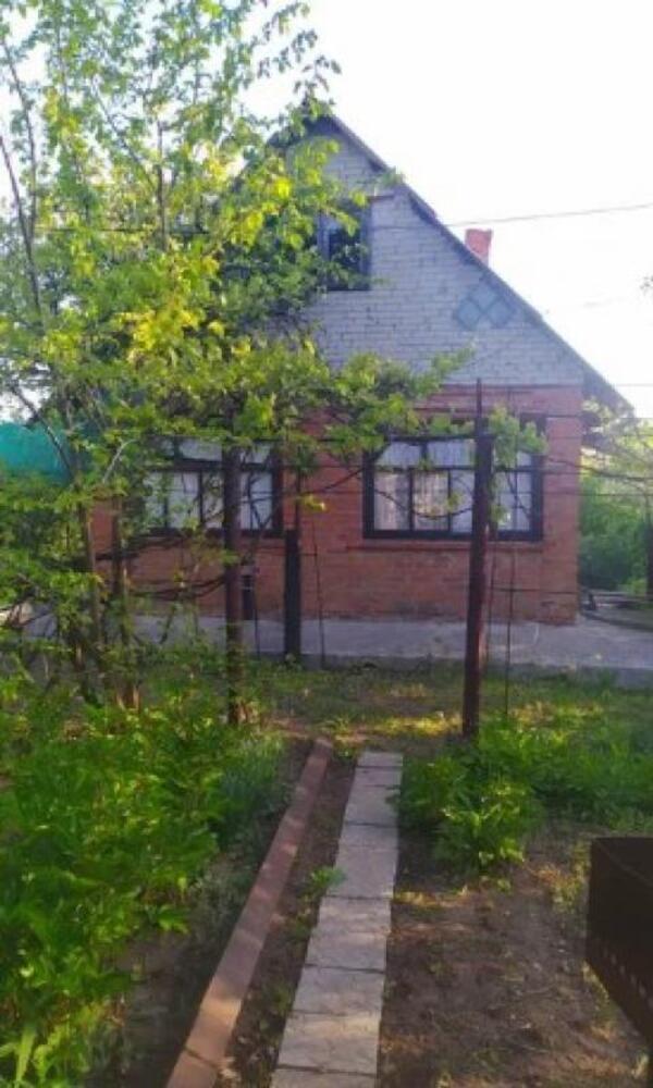 Купить Дача, Люботин, Харьковская область