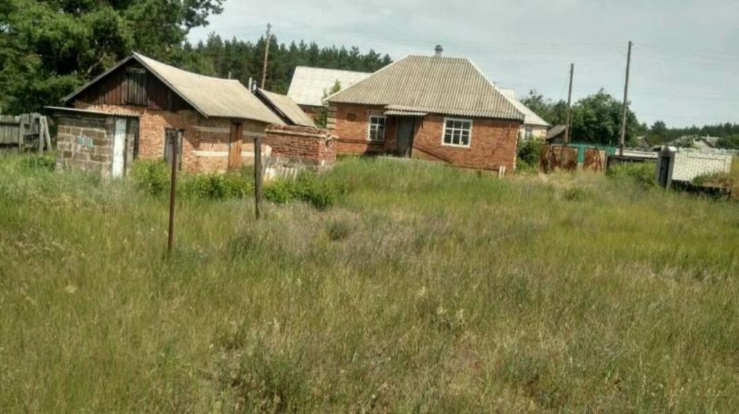 Купить Дом, Мануиловка, Харьковская область