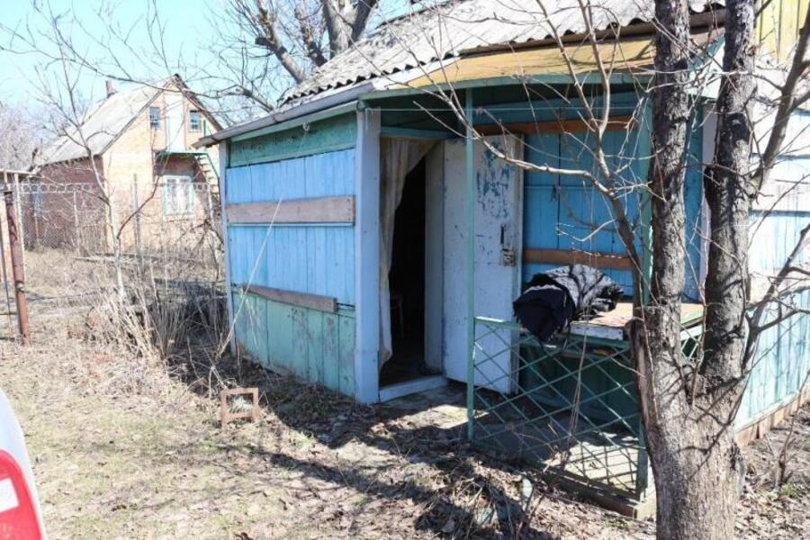 Дача, 1-комн., Люботин, Харьковский район