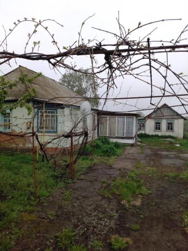 Купить Дом, Охочее, Харьковская область