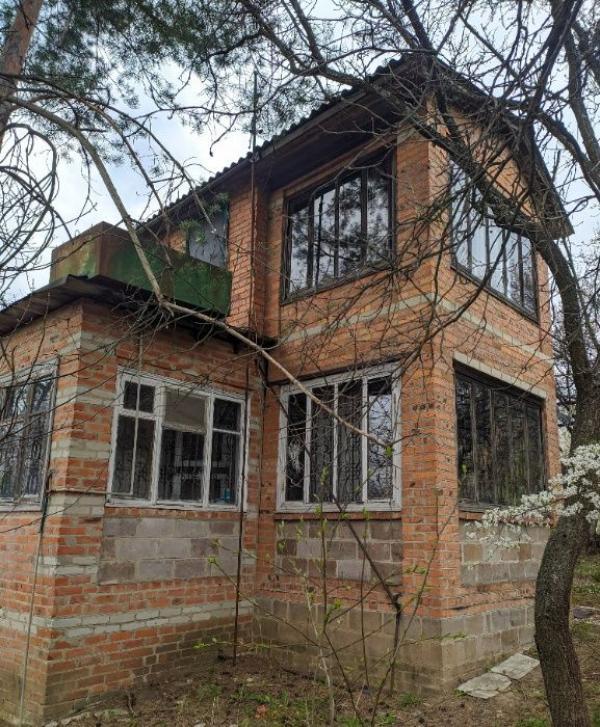 Купить Дача, Березовское, Харьковская область