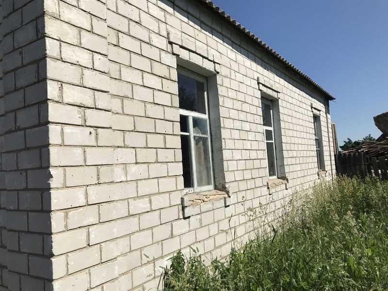 Купить Дом, Жадановка, Харьковская область