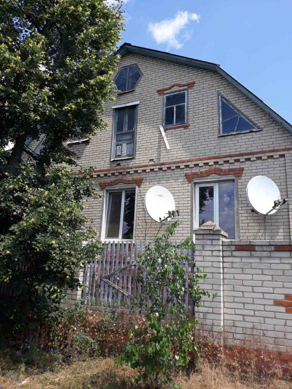 Купить Дом на 2 входа, Высокий, Харьковская область