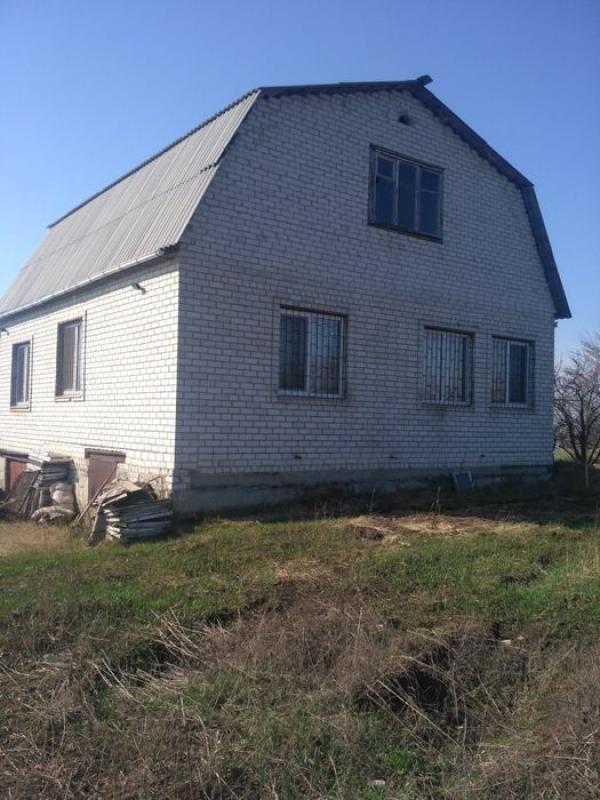 Купить Дом, Березовка, Харьковская область
