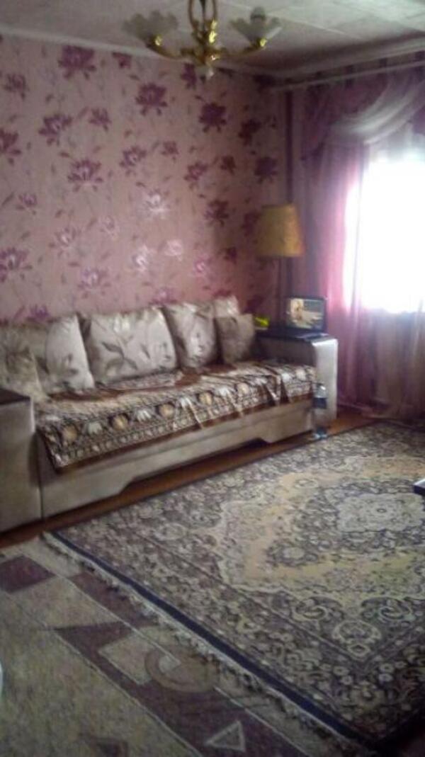 Дом, 4-комн., Пархомовка, Краснокутский район