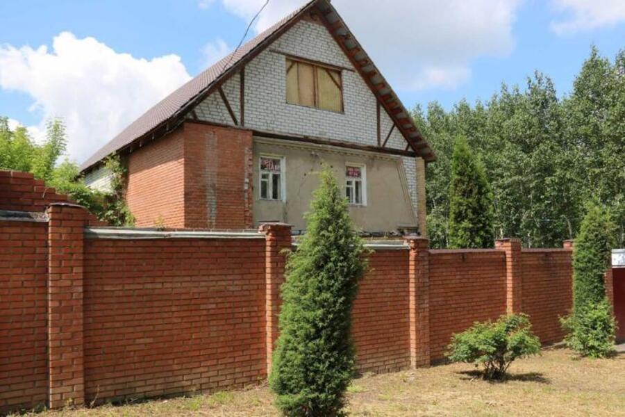 Дом, 6-комн., Харьков, Шатиловка