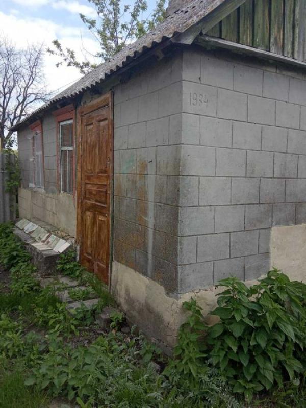 Дом, 2-комн., Пыльная, Харьковский район