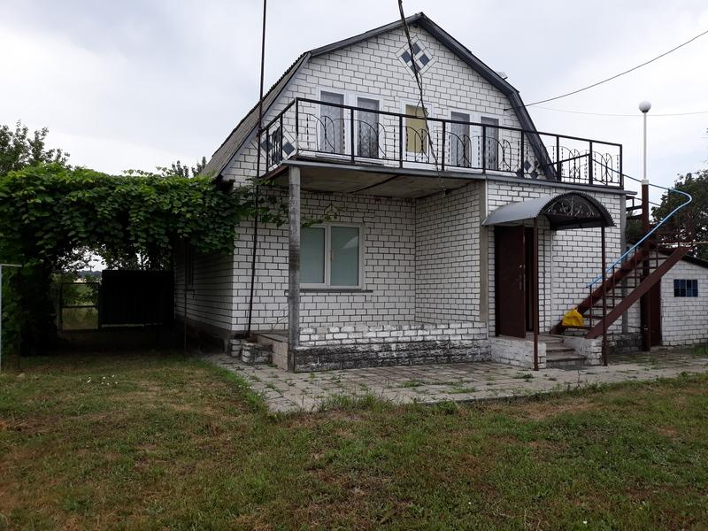 Купить Дом, Водяховка, Харьковская область